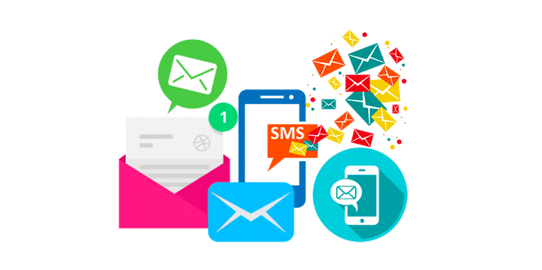 Cheap bulk sms service in Hapur