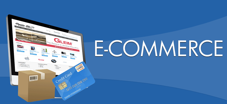 Ecommerce Websites Development in Surprise