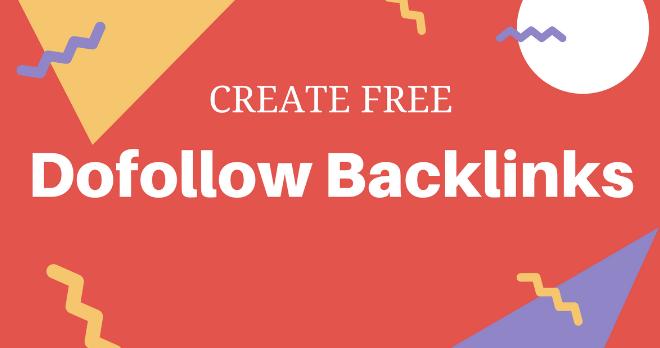 Create Free Dofollow Microsoft Backlink
