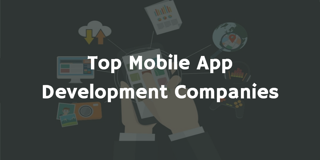 List of Top Mobile App Development Companies In Paterson