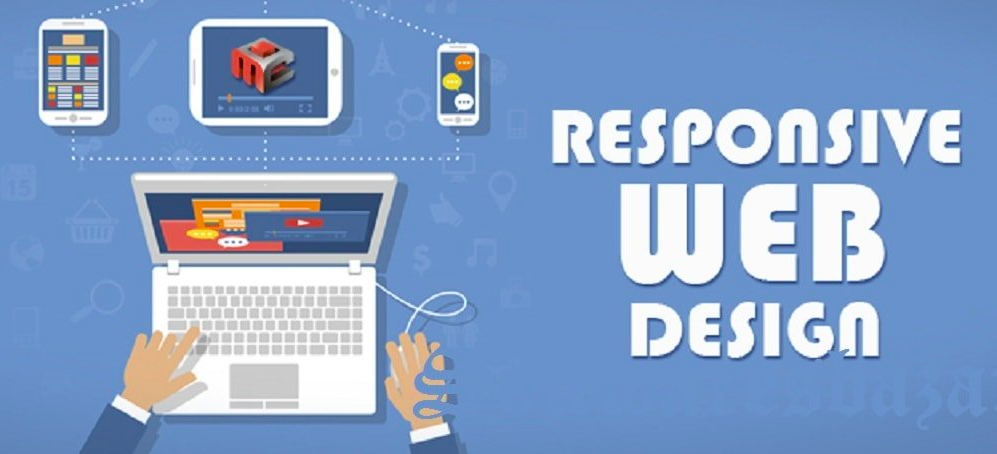 Responsive website design company in Rampur